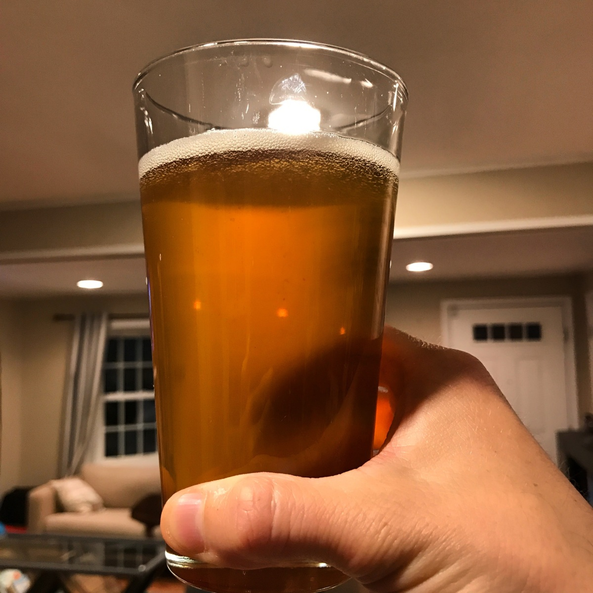 Beer: Second Brew